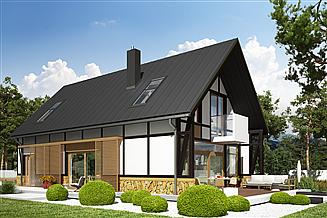 Projekt domu EX 15 soft
