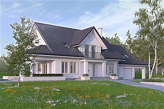 Projekt domu Avant