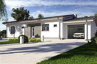 Projekt domu Nina B Plus