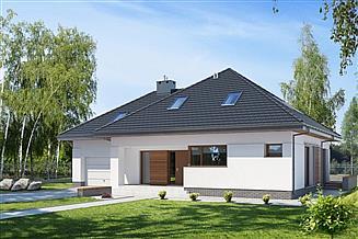 Projekt domu E-143