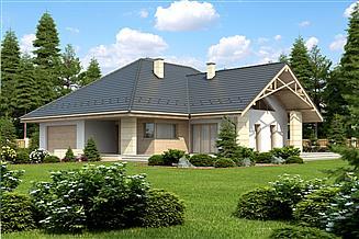 Projekt domu Leno III Termo