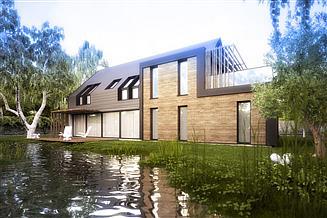 Projekt domu House 27