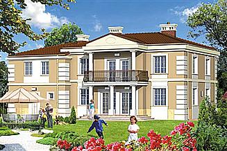 Projekt domu AR 171 AD1