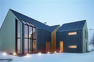 Projekt domu House x03