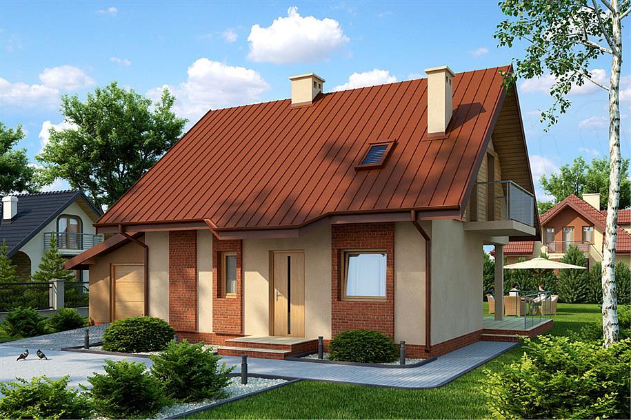Проектирование домов Проектирование частных жилых домов и