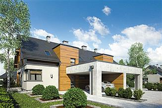 Projekt domu Polo Duo III