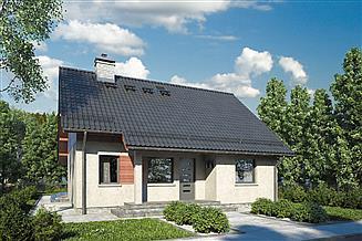 Projekt domu Remik VI