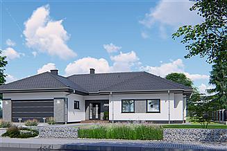 Projekt domu APS 265