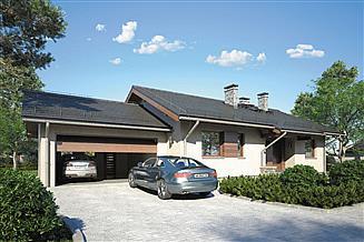 Projekt domu Neo IX