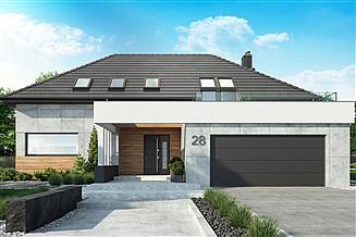 Projekt domu HomeKoncept-28