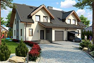 Projekt domu Trivento III Termo