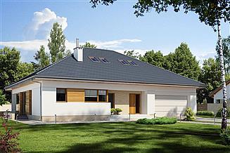 Projekt domu E-174