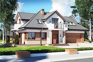 Projekt domu Goblin II N 2G