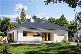 Projekt domu E-176