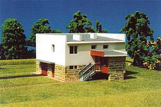 Projekt domu MS-15