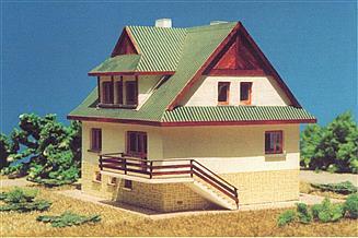 Projekt domu MS-3