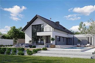 Projekt domu HomeKoncept-02 G2 energo