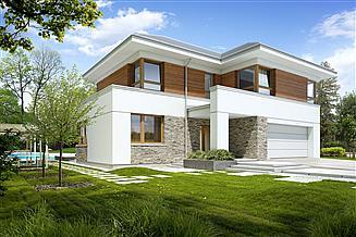 Projekt domu Wyjątkowy 2
