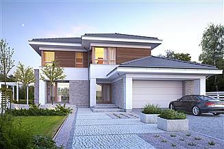 Projekt domu Wyjątkowy 3