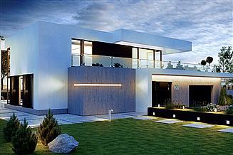Projekt domu HomeKoncept-30