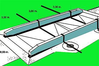 Projekt zbiornika na gnojowicę BR 233