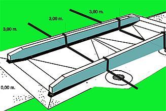 Projekt zbiornika na gnojowicę BR-234