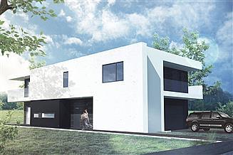 Projekt domu FX-30