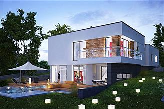 Projekt domu Divitis I G2