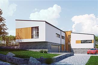 Projekt domu Flexus I G2