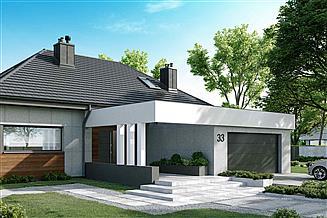 Projekt domu HomeKoncept-33