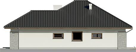 Projekt Dom Przy Pastelowej 8 Bis Gr Studio