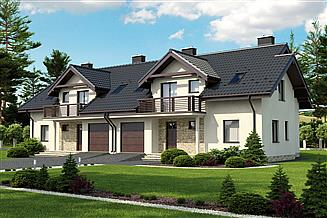 Projekt domu Fasano III Termo