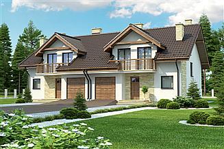Projekt domu Fasano V Termo