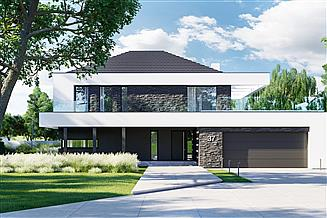 Projekt domu HomeKoncept-37