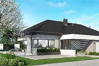 Projekt domu HomeKoncept-38