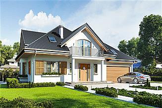 Projekt domu Willa Julia 2