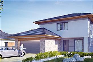 Projekt domu Certus I G2