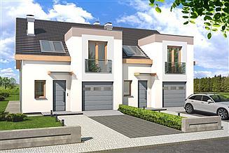 Projekt domu Emil LP