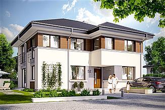 Projekt domu Tytan 2 B