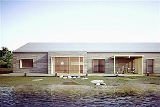 Projekt domu House 26