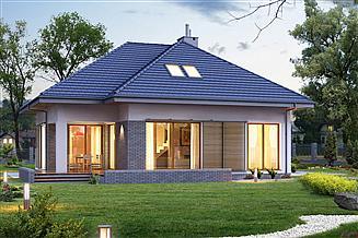 Projekt domu E-188