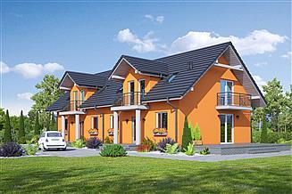 Projekt domu Helenowo ab