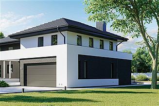 Projekt domu HomeKoncept-40