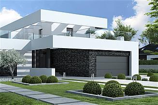 Projekt domu HomeKoncept-41