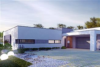 Projekt domu Infinitus I G2