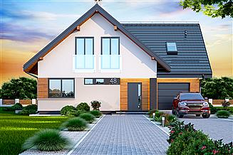 Projekt domu Noelia Modern