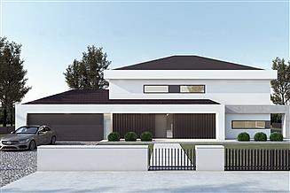Projekt domu FX-31
