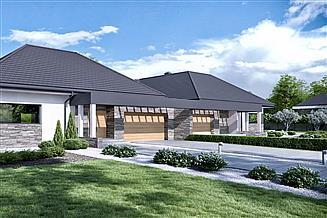 Projekt domu HomeKoncept-42 B
