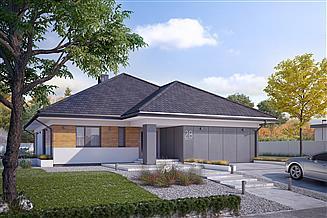 Projekt domu Decyma 9