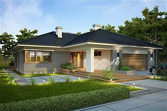 Projekt domu Nela IV